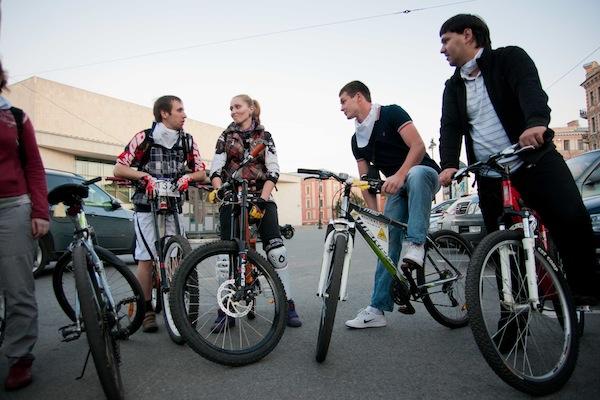 прокат горных велосипедов ОБИТ