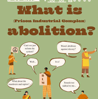 Well Done Abolition 101