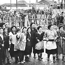 1959–60_Mitsui-Miike_Labor_Dispute_朝日新聞社