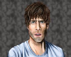 Tim Portrait Flat