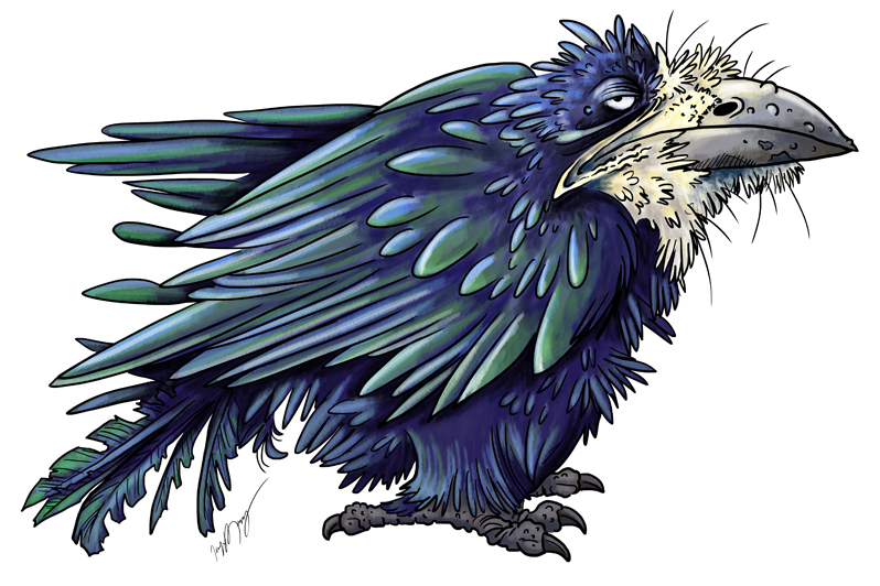 Relaxed Rook