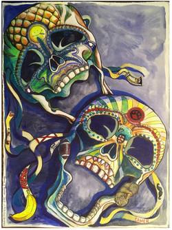 James Roday Final Art
