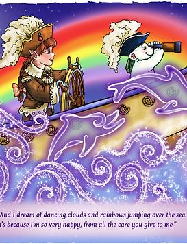 Joy Creating Children's Books