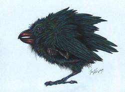 Raven_by_dragonnan