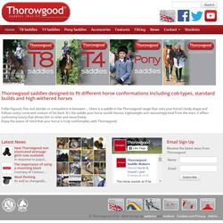 Thorowgood Website