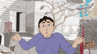Northern Belles Animated Sequence