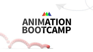 School of Motion's Animation Bootcamp Assignments