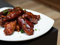 BBQ Wings