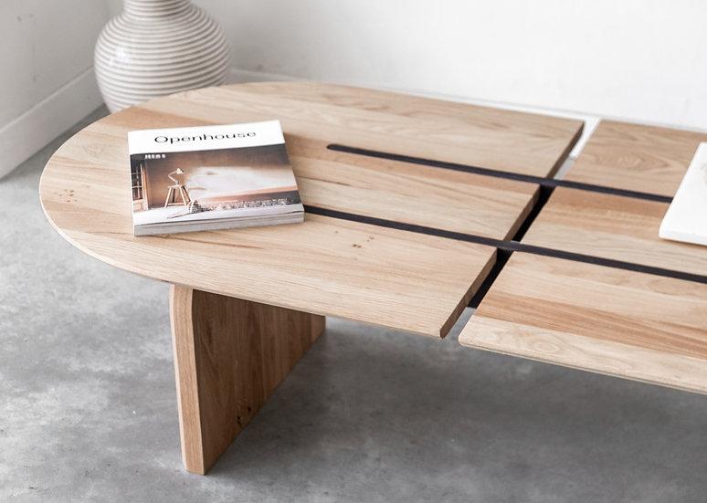 שולחן קפסולה