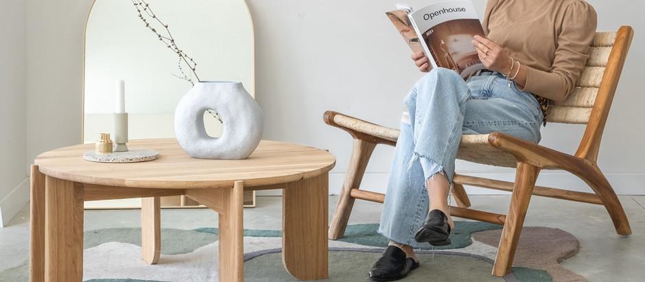 טיפים לבחירת שולחן סלון: איך בוחרים שולחנות לסלון