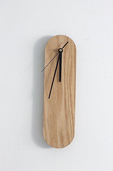 שעון קיר עץ KAV