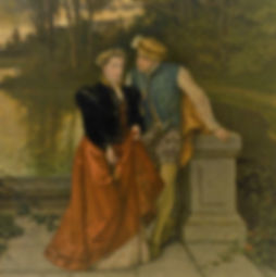 1161px-Joseph_Lies_-_Lovers_in_the_park