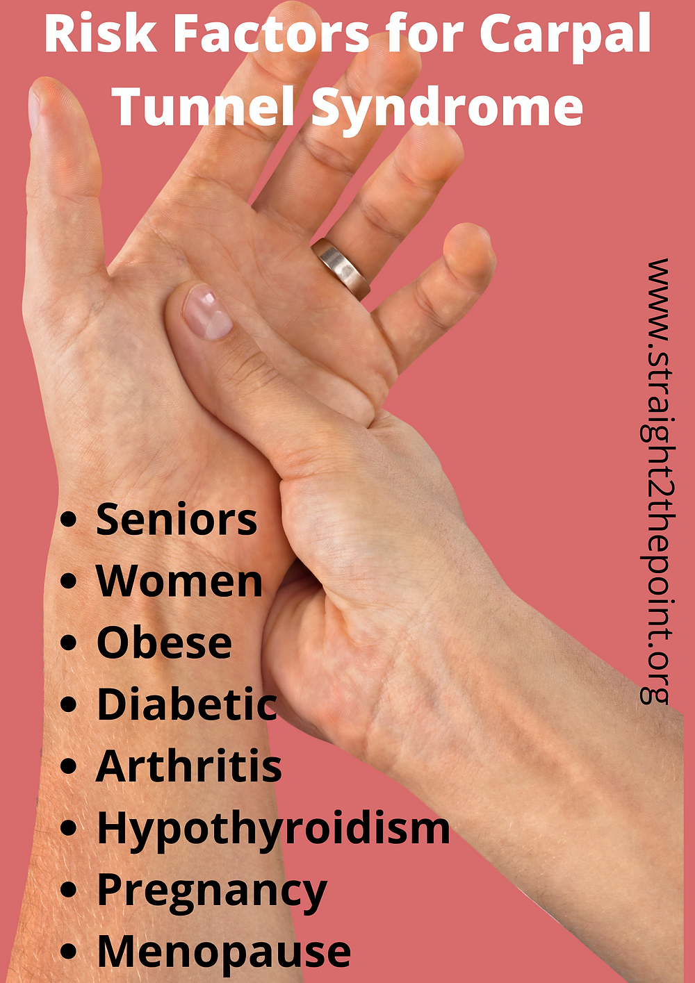 risk-factors-for-carpal-tunnel-syndrome