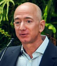 Jeff Bezos Management Style - Five Styles You May Not Have Known