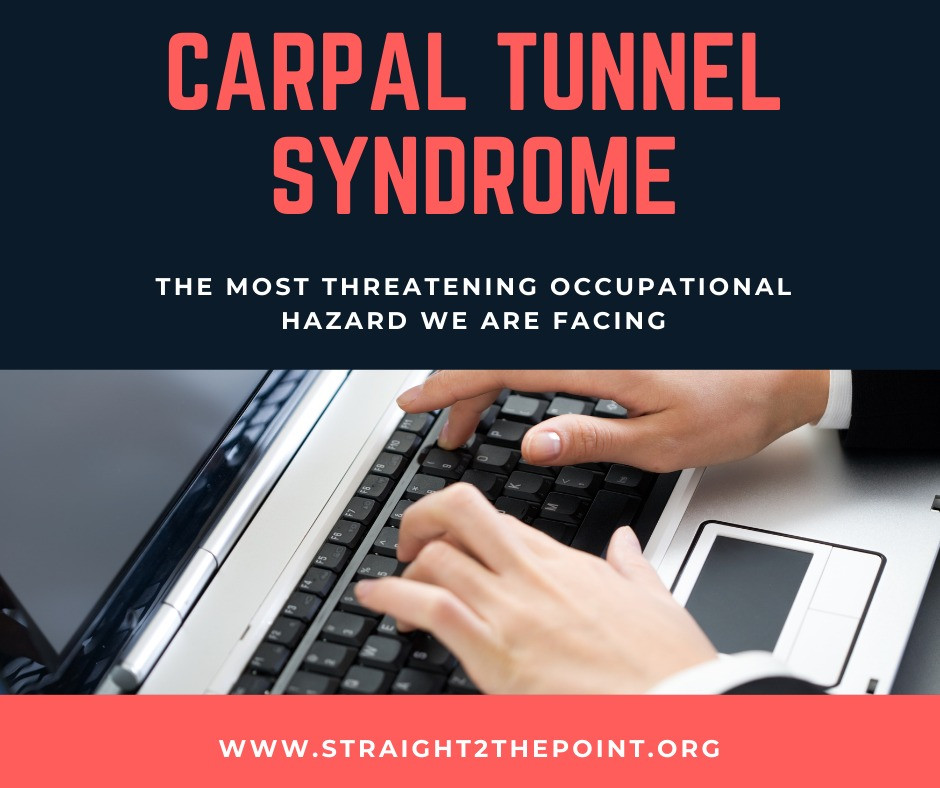 Carpel-Tunnel-Syndrome