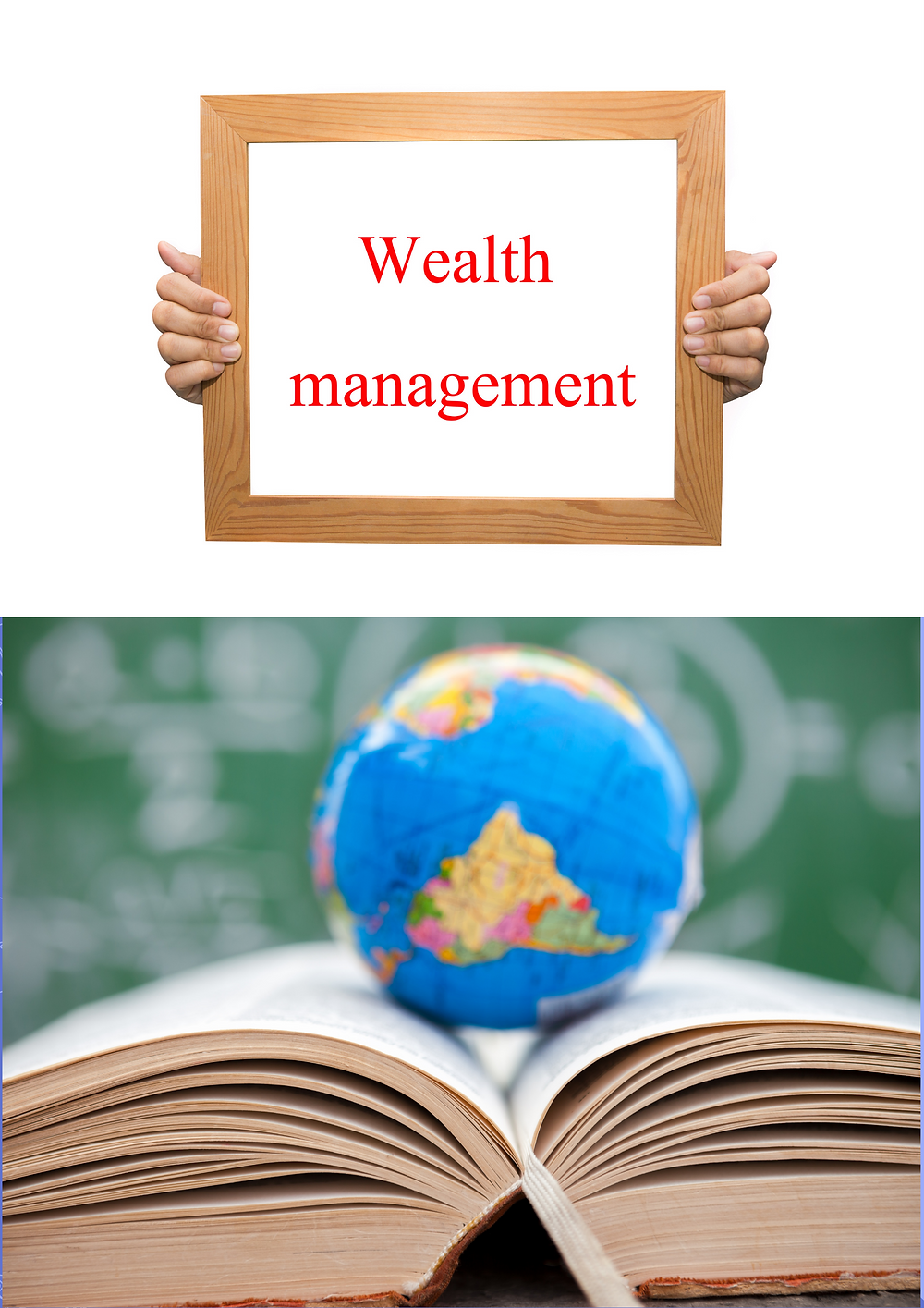 Wealth Management and Planning