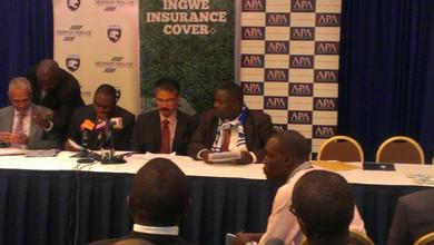 Insurance Seminar, Nairobi, Kenya