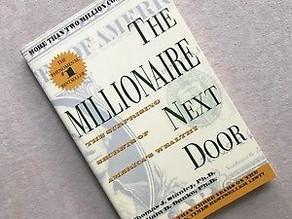 """The Millionaire Next Door"" – A Book Summary"