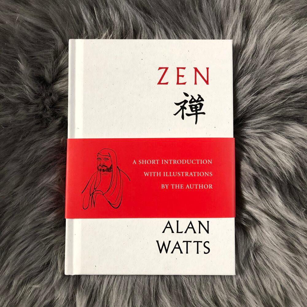 Zen A Short Introduction by Alan Watts
