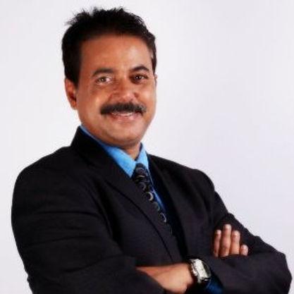 Suresh K R Kumar