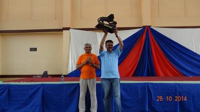 APA Trophy