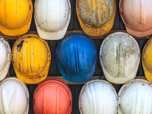 BIM Doesn't need to be Hi-Tech to make construction safer