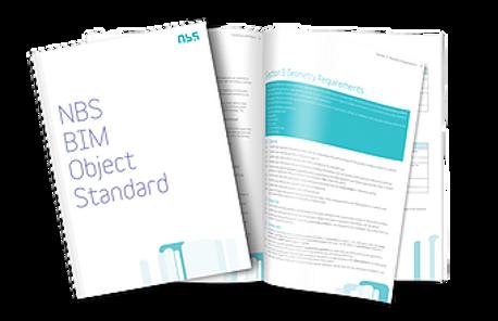 NBS BIM Object standard.png