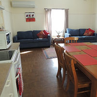 two bedroom accommodation, argyle terrae motel, batemans bay, south coast nsw