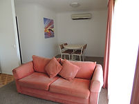 two bedroom suite, argyle terrace motel accommodation, bateman bay