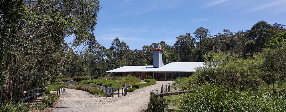 Eurobodalla Regional Botanic Gardens | Batemans Bay Far South Coast NSW