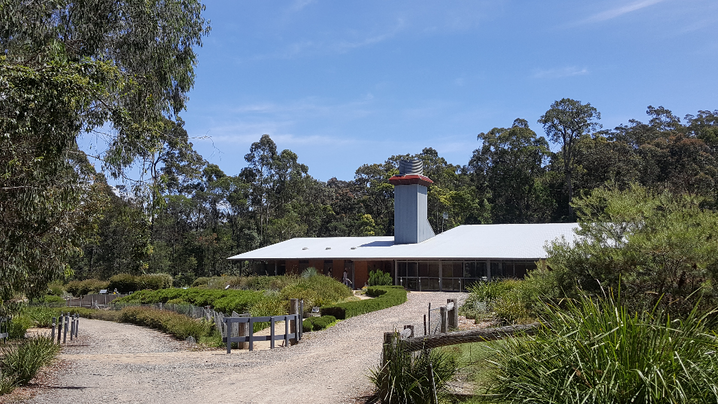 Eurobodalla Regional Botanic Gardens - things to see and do in Batemans Bay
