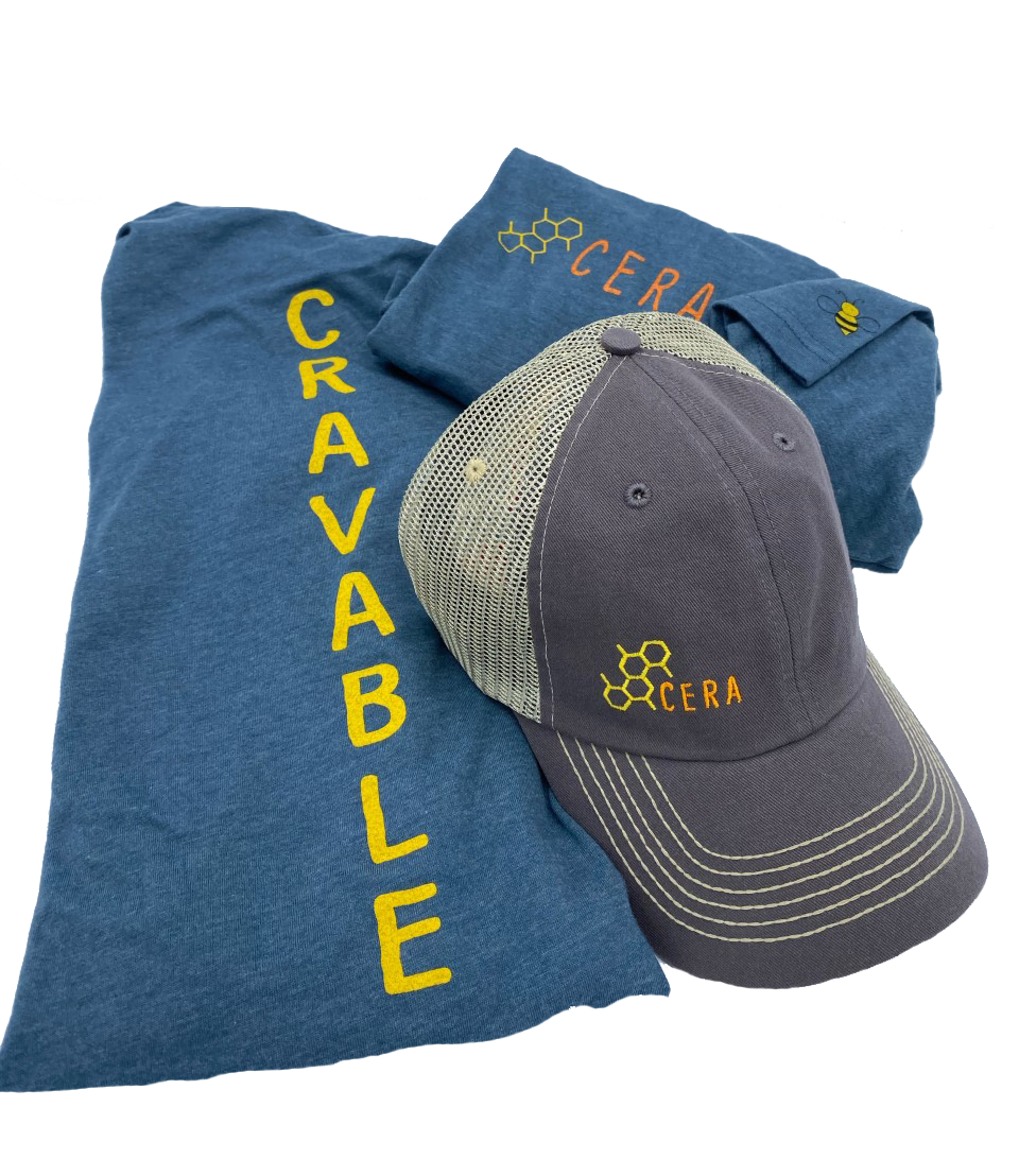 Free T-Shirt or Hat