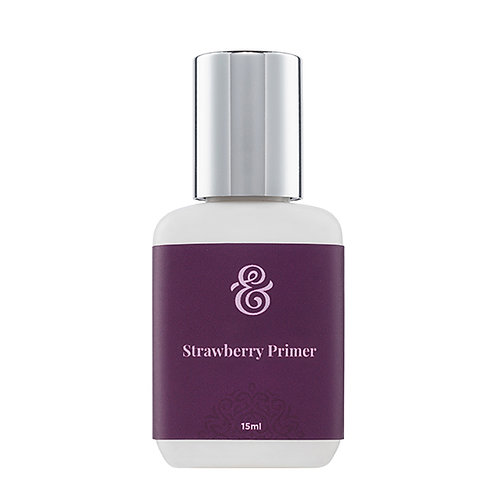 ENIGMA Strawberry Scent Primer (15 ml)
