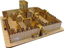 Third Temple Model