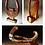 Thumbnail: סט פוסטרים מנוילנים - ערכת כלי המקדש