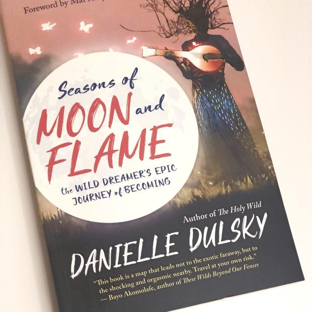 Season of Moon and Flame