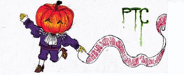 """PTC Halloween Banner"""