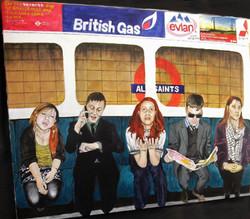 """""""Revelation on a Subway"""""""
