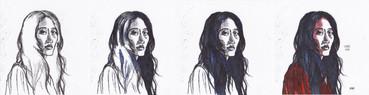 """Jihae Kim (Progression)"""
