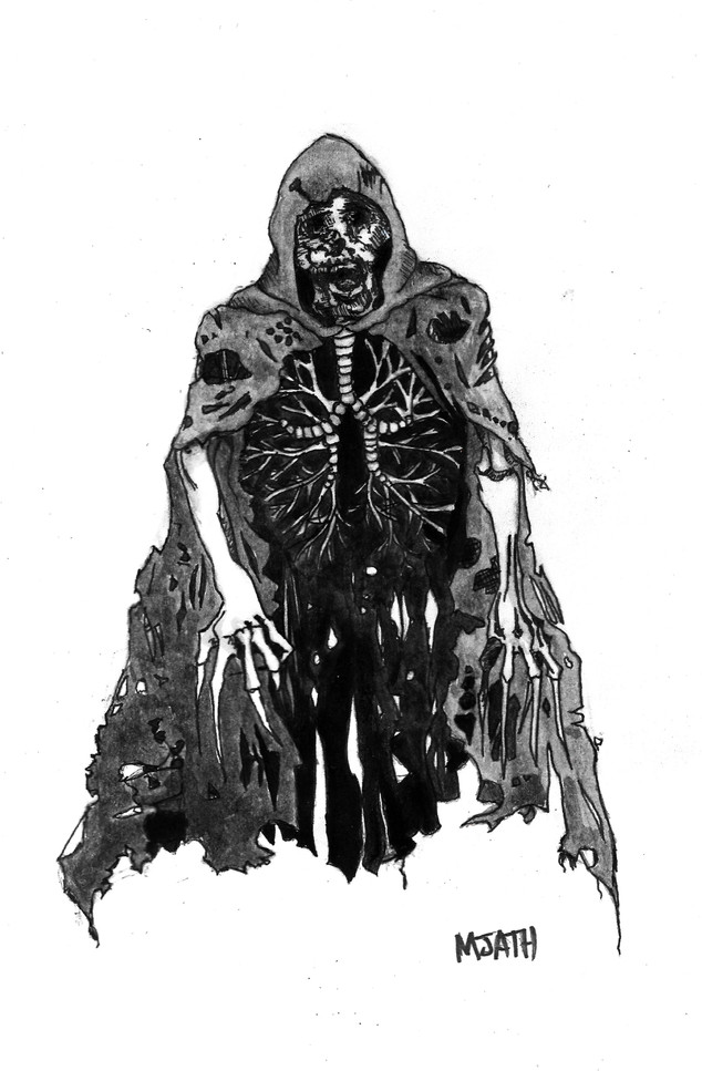"""The Reaper"""