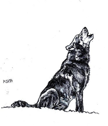 """""""Howl"""""""