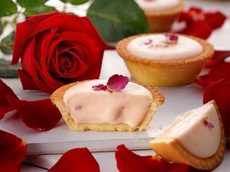 【季節新品】玫瑰&綜合莓果攻佔媽媽的心!