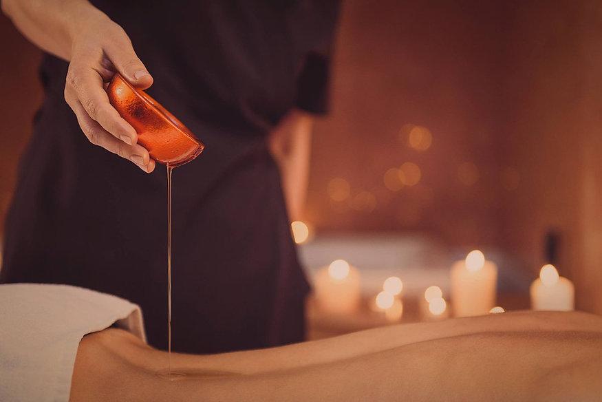 Tantric Massage Fuengirola