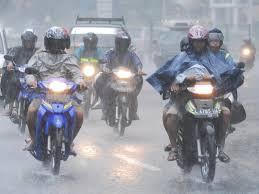 Tips: Tetap Sehat di Musim Hujan