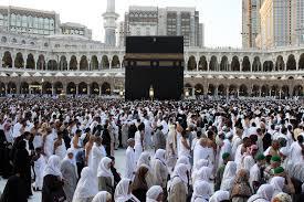 Tips: Tetap Sehat dan Bugar Saat Ibadah Haji
