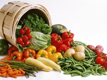 Waspadai Residu PESTISIDA pada Sayur dan Buah