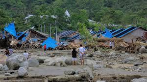 Banjir di Sentani, Papua