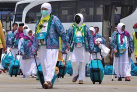 Rahasia Bugar dan Sehat saat Ibadah Haji