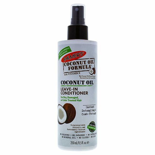 Palmers Coconut Oil Leave In Conditioner Spray 250ml