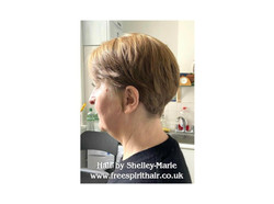 Hair by Shelley-Marie